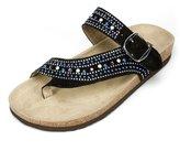 White Mountain Harbour Women US 7 Slides Sandal