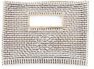 Rosantica Iside Crystal-Embellished Handbag