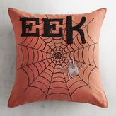 Pier 1 Imports Eek Spider Web Pillow