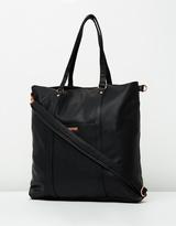 Rusty Peach Pit Tote Bag