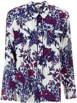 Laura Urbinati Floral Shirt