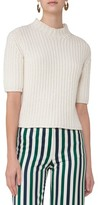 Akris Punto Women's Chunky Knit Wool & Cashmere Sweater