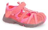 Merrell Toddler Girl's Hydro Monarch Junior Sneaker