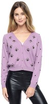 Juicy Couture Embellished Cardigan