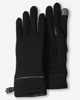 Eddie Bauer Women's Power Stretch Touchscreen Gloves