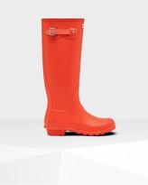 Orange Rain Boots - ShopStyle