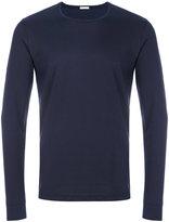 Tomas Maier classic T-shirt - men - Cotton - S