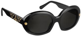 Louis Vuitton La Piscine Studs Sunglasses