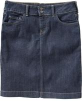 Old Navy Women's Double-Button Denim Pencil Skirts