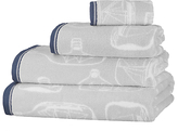 John Lewis Ships Towels