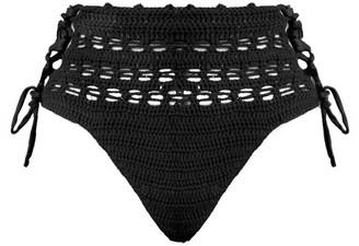 Crokini Swim Zenni Bikini Bottoms