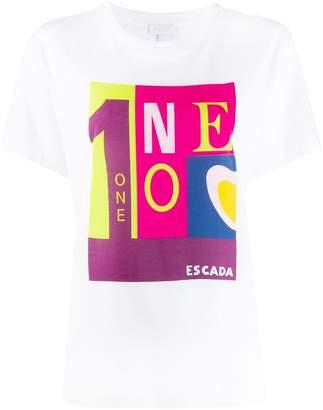 Escada Sport One T-shirt