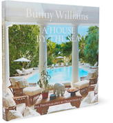 Abrams A House By The Sea Hardcover Book