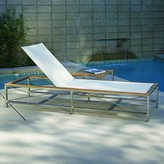 The Well Appointed House Kingsley Bate Ibiza Chaise-Available in Three Different Colors