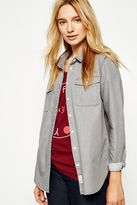 Jack Wills Kemplay Boyfriend Shirt