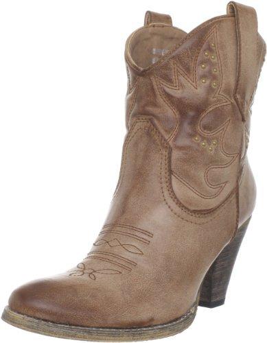 Very Volatile Women's Breckenridge Ankle Boot