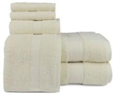 LOFT Hempstead Bath Towel Set by Bedding