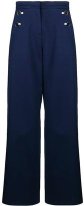 Emilio Pucci Wide-Leg Trousers