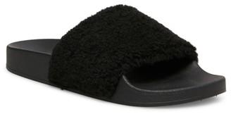 Steve Madden Shear Slide Sandal