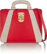 Olympia Le-Tan Lulu leather shoulder bag