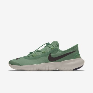 Nike Custom Men's Running Shoe Free RN 5.0 By You