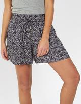 Fat Face Tribal Stripe Flippy Shorts