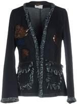 Cristinaeffe Denim outerwear