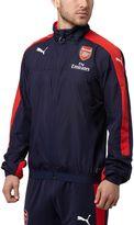 Puma Arsenal Stadium Vent Jacket