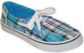 Dawgs Women's Kaymann Boat Shoe