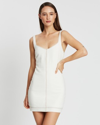 Bec & Bridge Noah Mini Dress