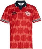 Umbro Pro Training Red Polo Shirt*