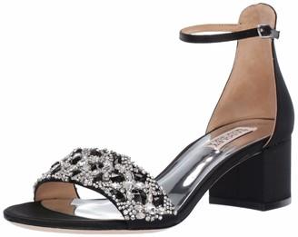 Badgley Mischka Women's Liz Heeled Sandal