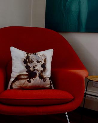 Evangeline Linens Odessa Pillow