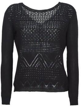 Betty London JESKOI women's Sweater in Black