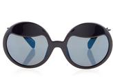 Yohji Yamamoto Round-frame sunglasses
