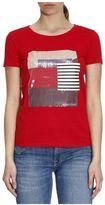 Armani Jeans T-shirt T-shirt Women