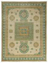 """Windsor Collection Oriental Rug, 8'10"""" x 11'6"""""""