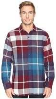 Tommy Bahama Acai Flannel Long Sleeve Woven Shirt