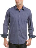 Robert Graham Fellbrook Classic Woven Shirt