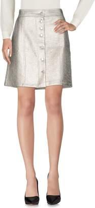 Hoss Intropia Knee length skirts