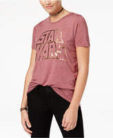 Star Wars Juniors' Graphic T-Shirt