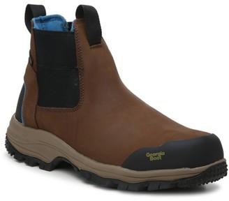 Georgia Boot Blue Collar Romeo Work Boot