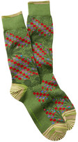 Robert Graham Yam Socks