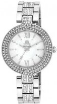 JLO by Jennifer Lopez JL-2917WMSB women's quartz wristwatch