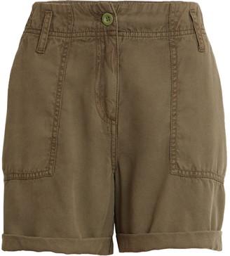 Treasure & Bond Utility Shorts