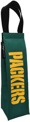 Green Bay Packers Wine Tote