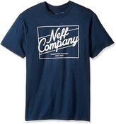 Neff Men's The Deluxe T-Shirt