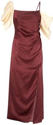 REJINA PYO Amelia Asymmetric Dress