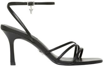 Windsor Smith Affection Black Sandal