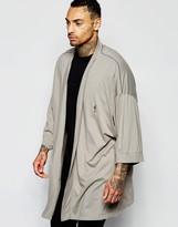 Religion Jersey Kimono